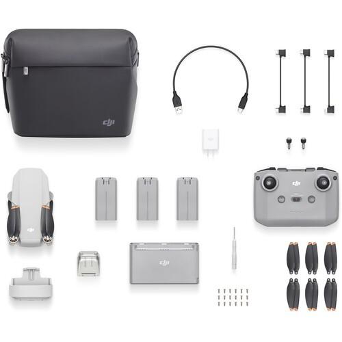 DJI Mini 2 Pack Vuela Más