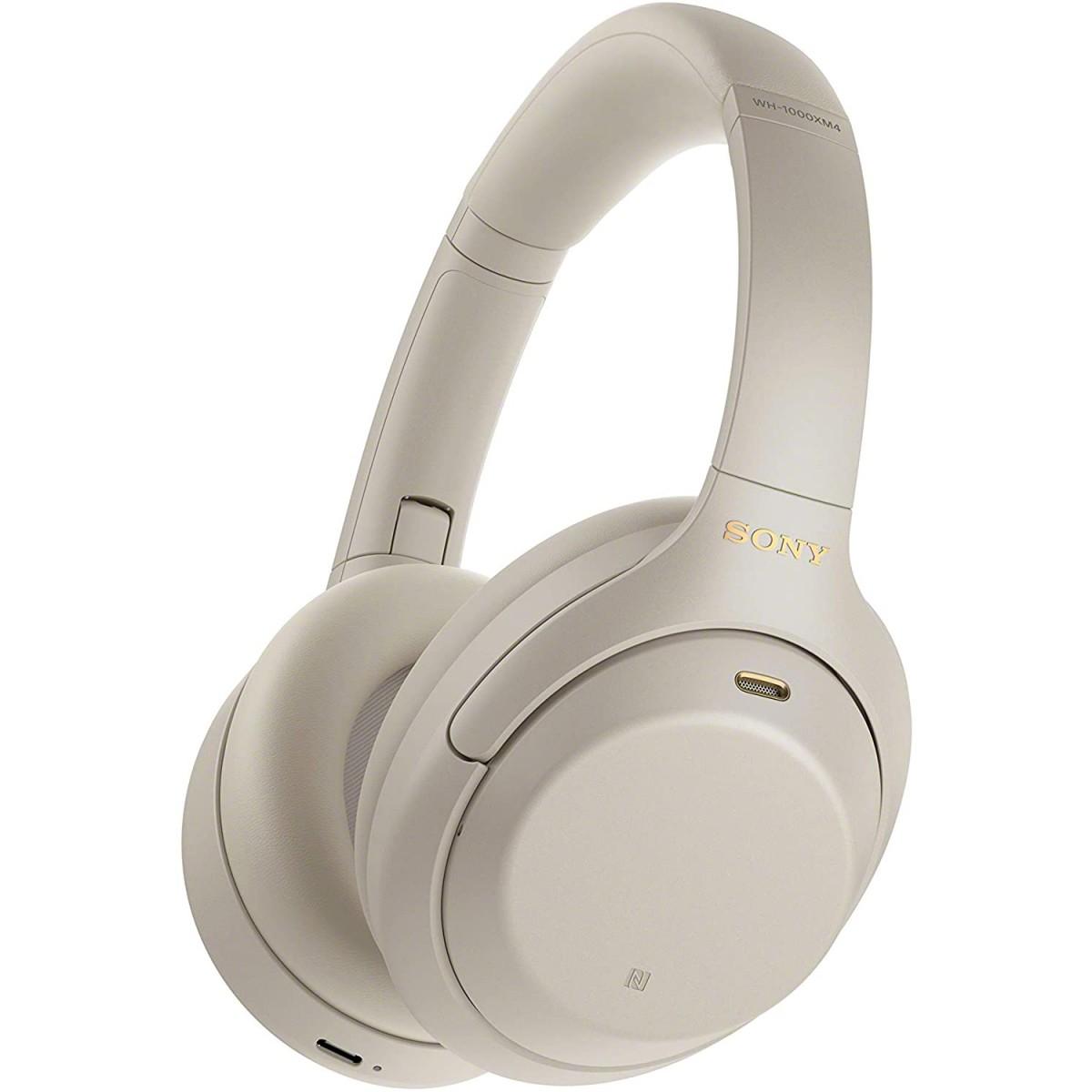 Sony WH-1000XM4 auriculares inalambricos probable MÍNIMO HISTÓRICO
