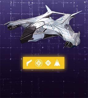 12 recompensas para Destiny 2 [Prime, PC, XBOX ONE, PS4 Y STADIA]