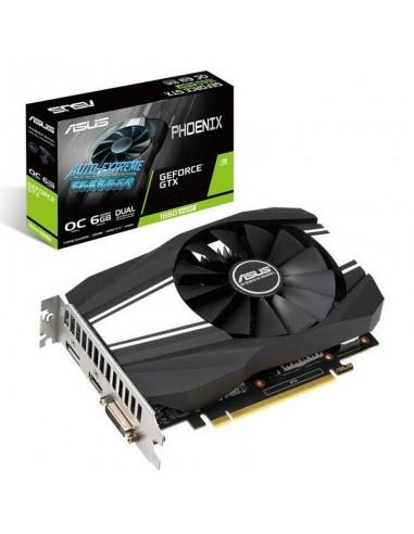 ASUS GeForce GTX 1660 Super Phoenix 6GB GDDR6