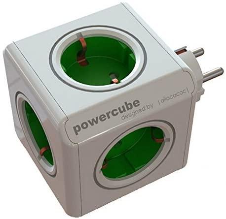 Allocacoc 1100GN/DEORPC Power Cube Original