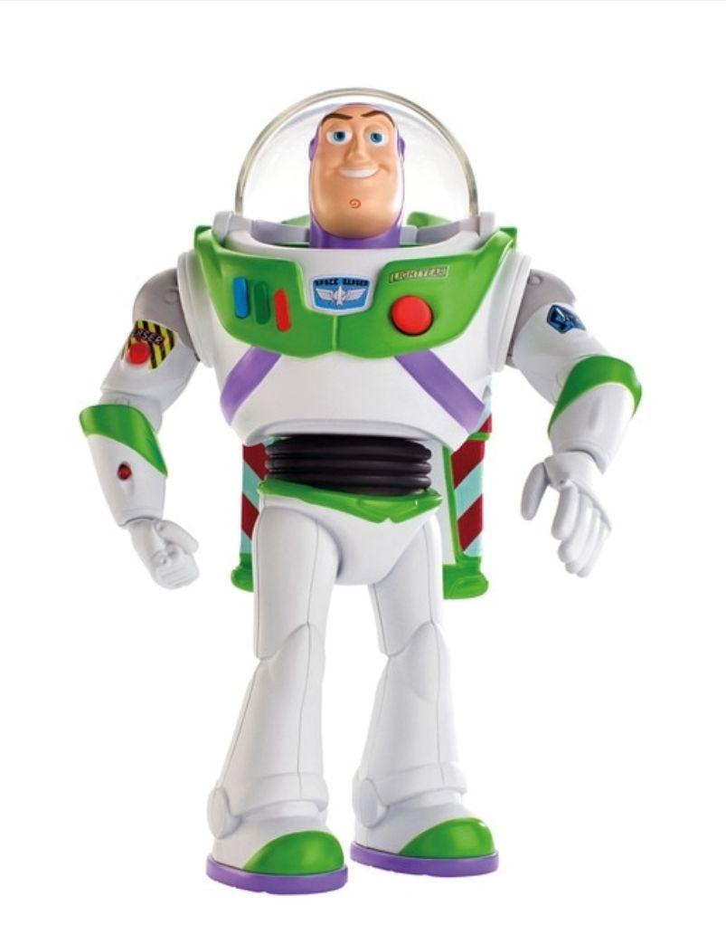Disney Toy Story 4 Buzz Lightyear Superguardián