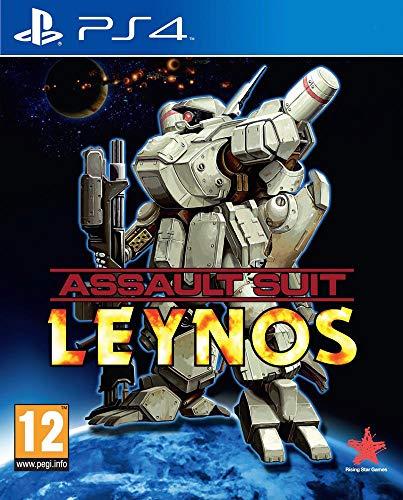 Assault Suit Leynos para PS4