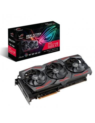 ASUS Radeon RX 5600 XT ROG Strix O6G GDDR6