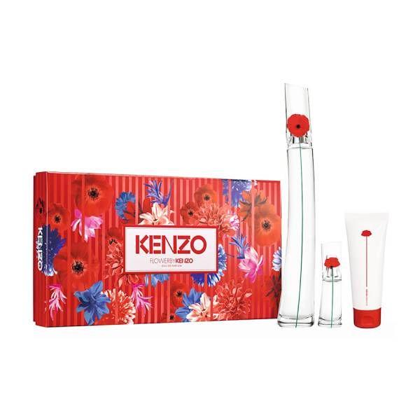 Estuche Flower By Kenzo| 1UD Eau de parfum para mujer
