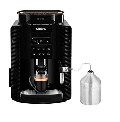 Krups Essential EA81M8 - Cafetera superautomática