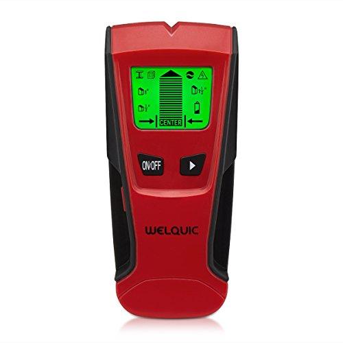 Escáner de paredes (Detector pared)