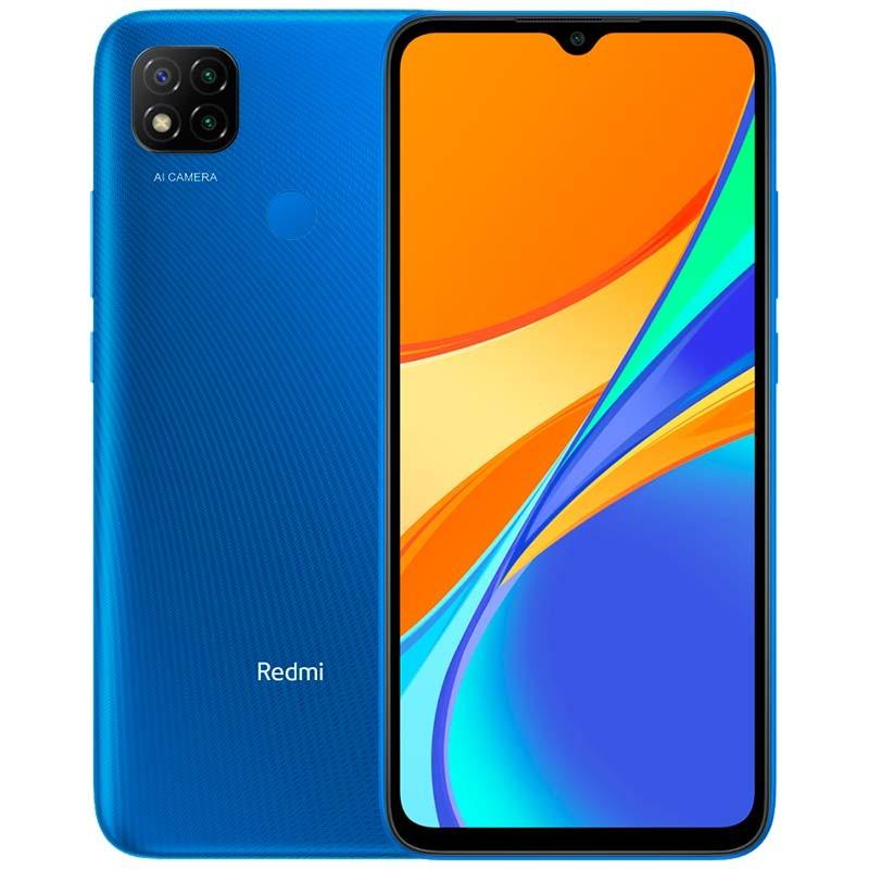 Redmi 9C 3GB - 64GB solo 89.9€ (desde España)