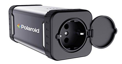 Polaroid PS100 - Cargador portátil de CA/CC (Recondiconado)