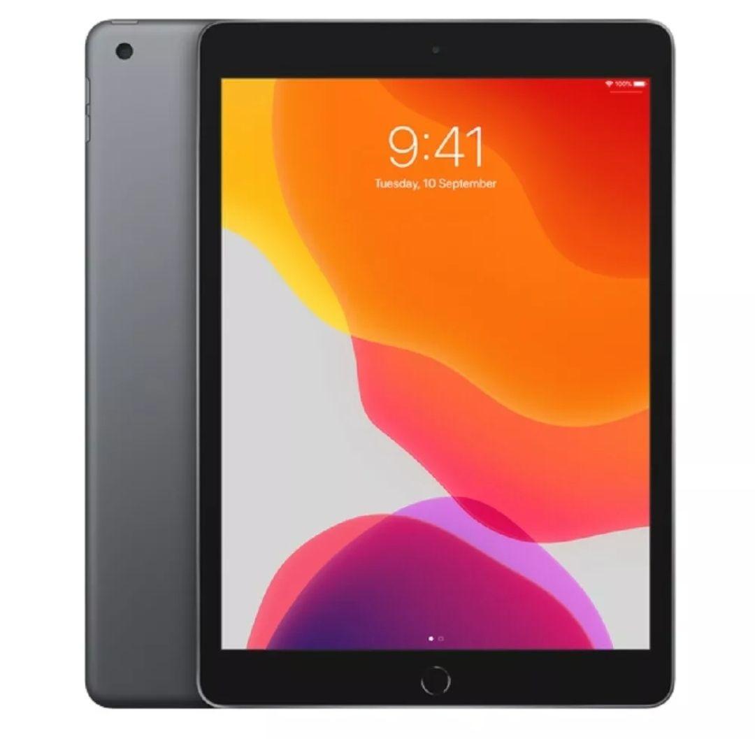 Apple iPad 2019 Wi-Fi 32GB - Gris (Space Gray)