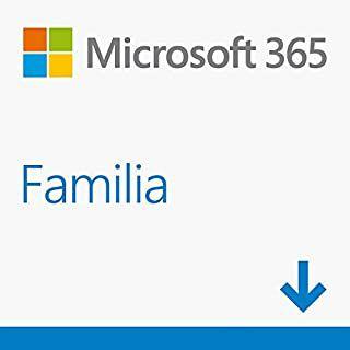 Microsoft office 365 (Versión física)
