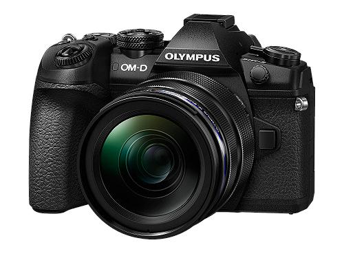 Olympus OM-D E-M1 Mark II + Objetivo 12-40 2.8 PRO