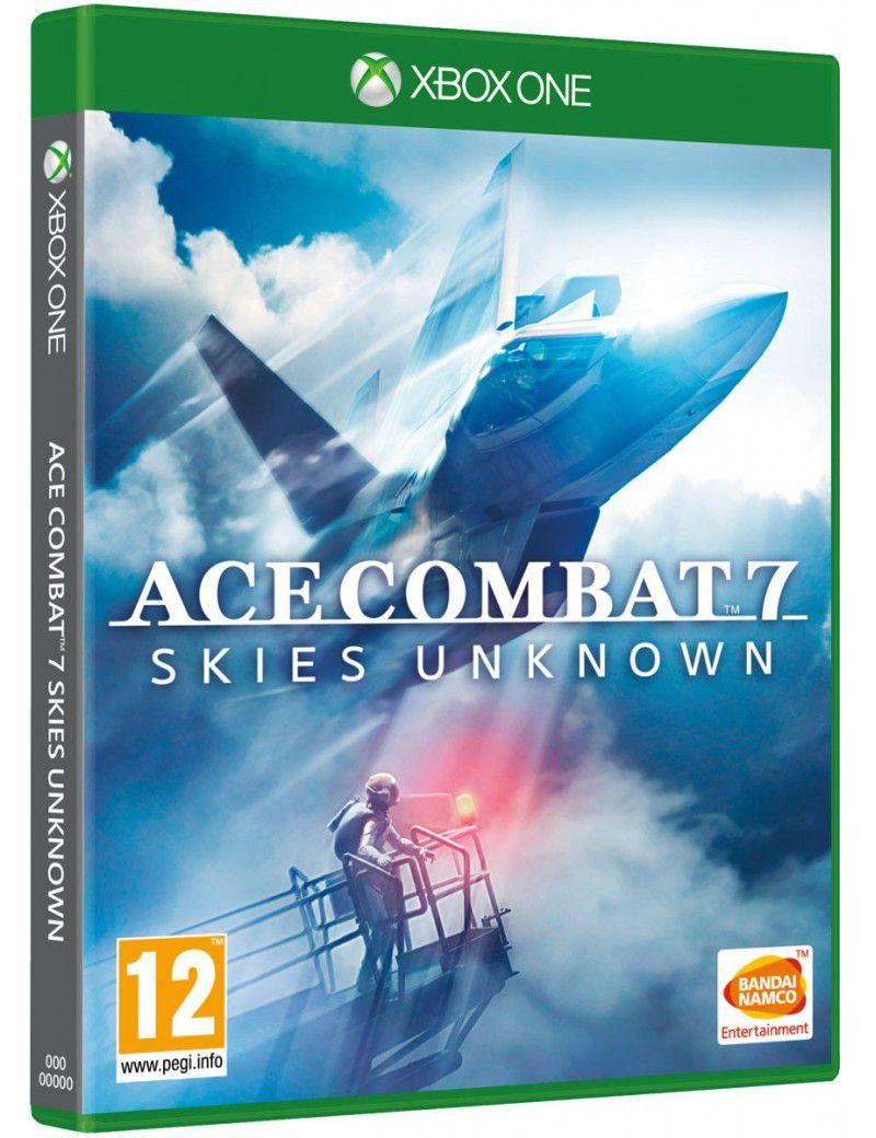 Ace Combat 7- Xbox One/Xbox Series X