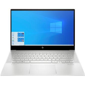 HP Envy 15-ep0002ns 15,6'' Plata