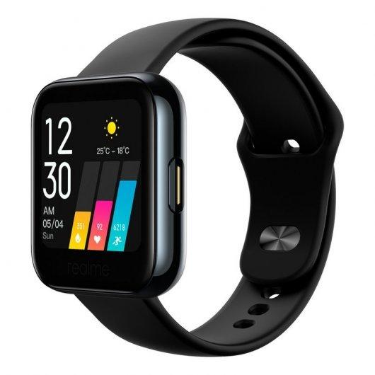 Realme Watch Smartwatch Negro