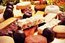 2ª Recopilación de ofertas de turrones y otros dulces en Froiz