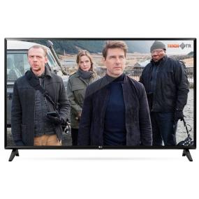 "Smart TV LG -27% -  43"""