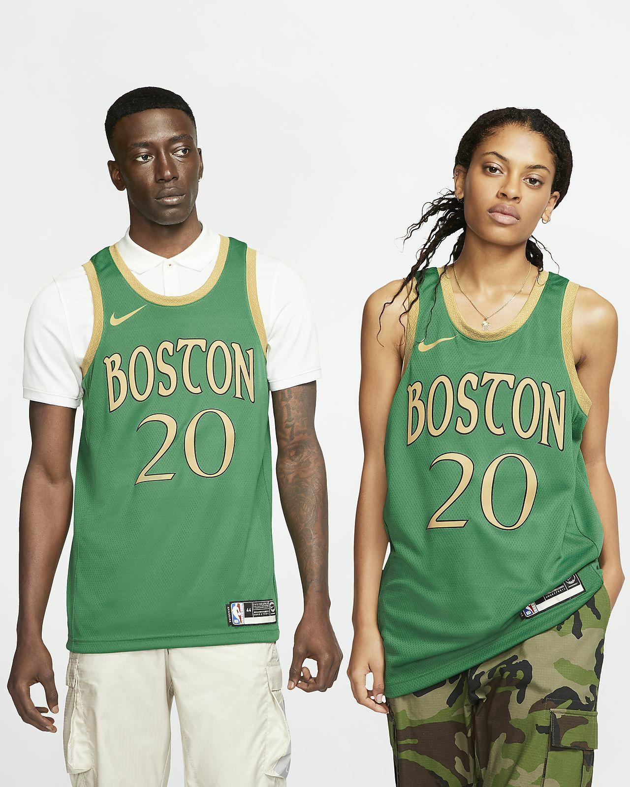 Gordon Hayward Celtics. Tallas S a 2XL.
