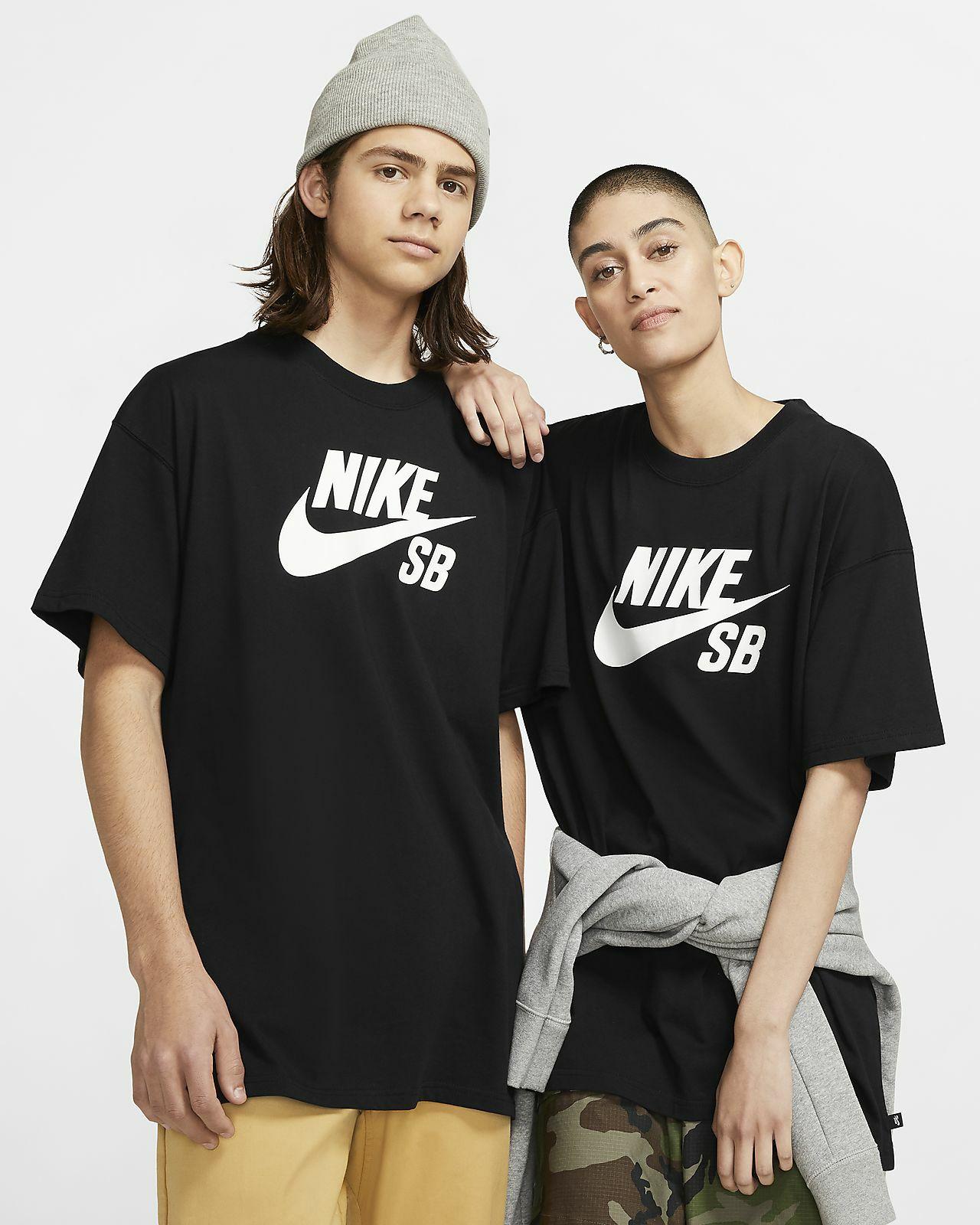 Camiseta Nike tallas S a XL