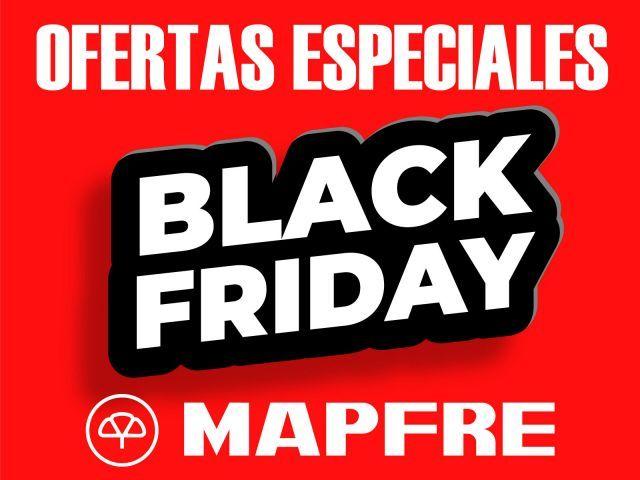 MAPFRE se une al Black Friday y regala cheques de Amazon por la contratación de un seguro de autos