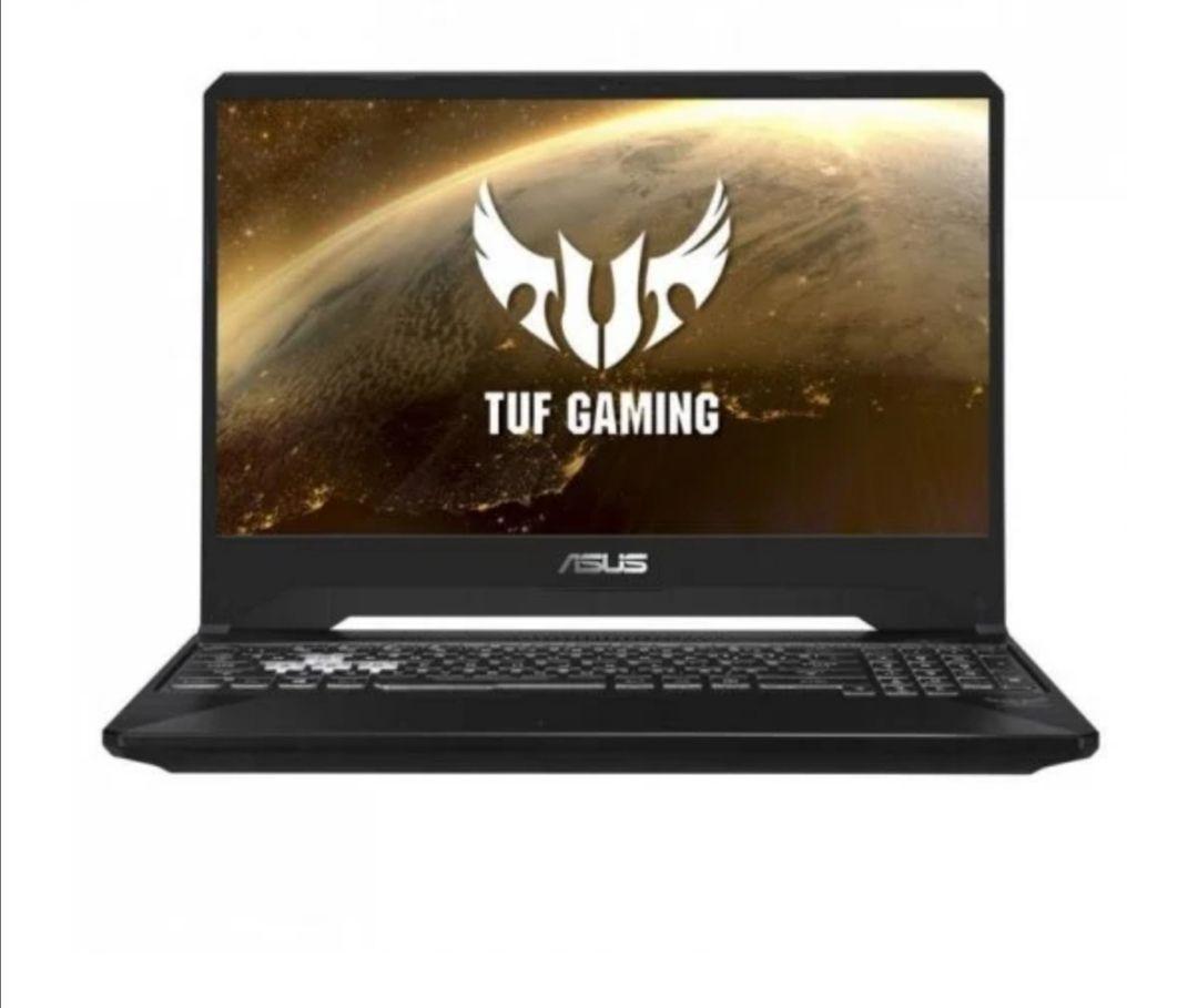 "Asus TUF Gaming FX505DT-BQ180 AMD Ryzen 5 3550H/8GB/256GB SSD/GTX 1650/15.6"""