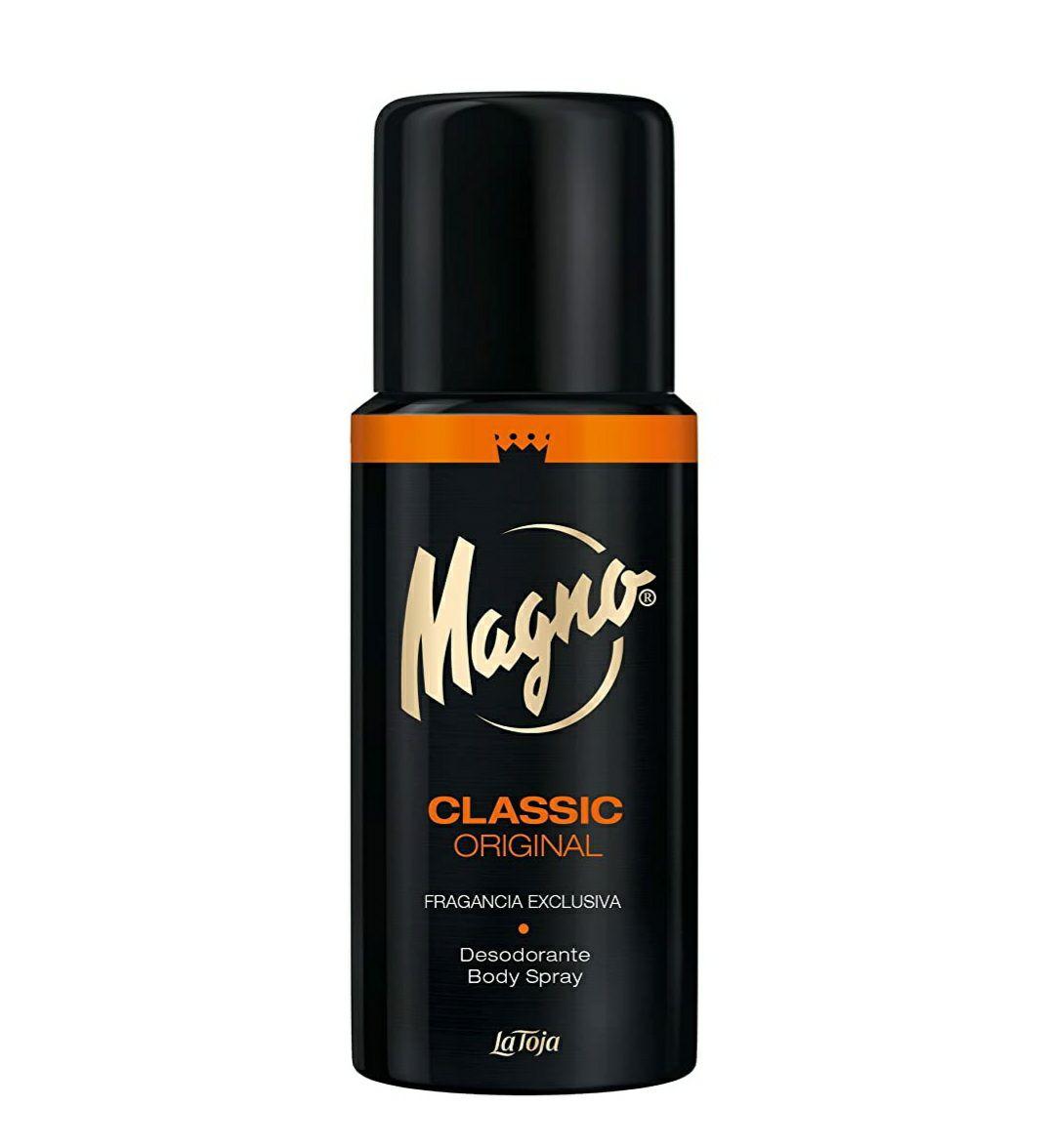 Desodorante Magno Spray Classic