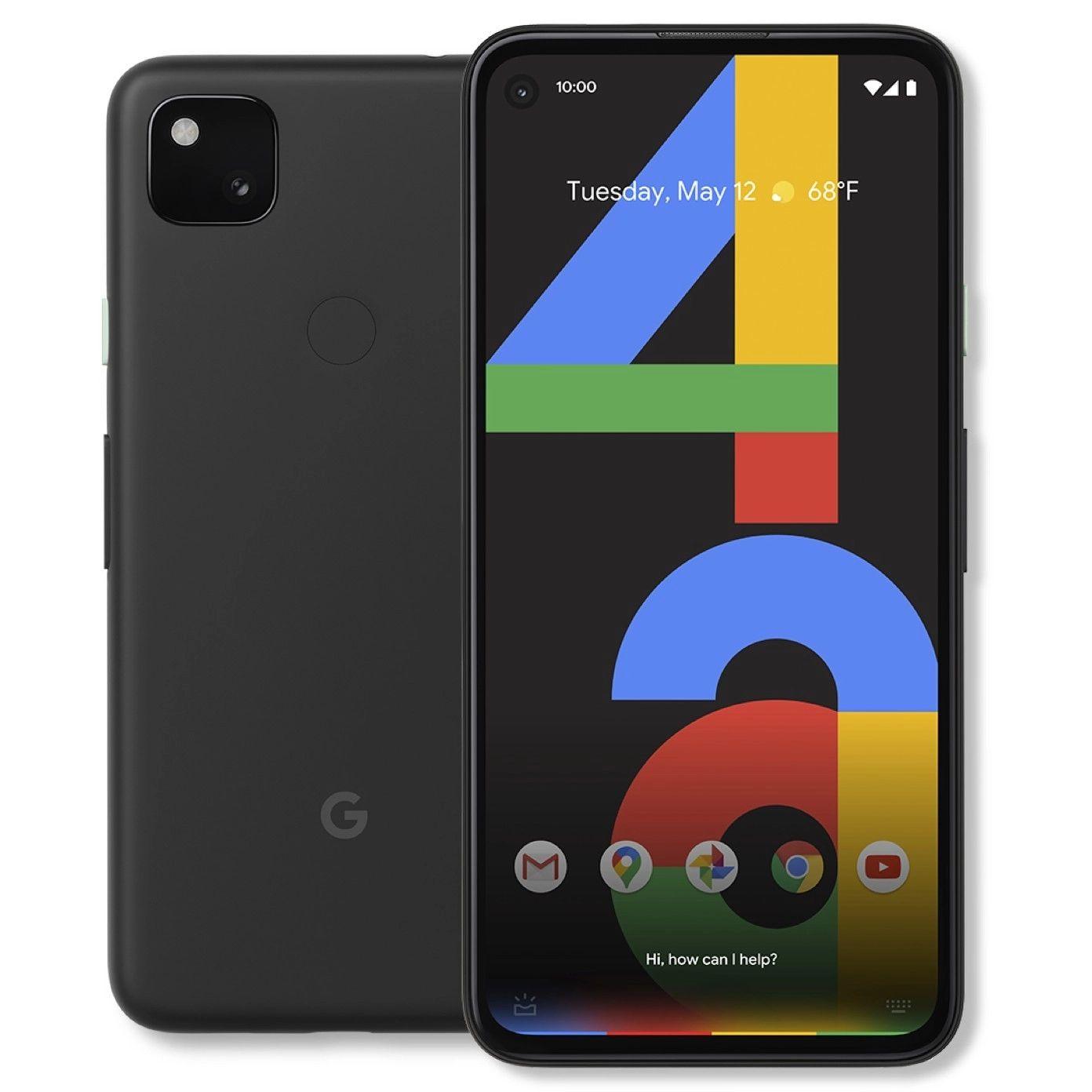 Google Pixel 4a 6GB/128GB