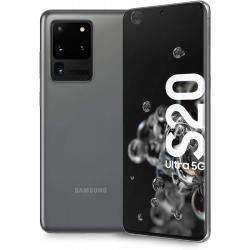 Samsung Galaxy S20 Ultra G988 12GB/128GB Dual Sim 4G - Gris