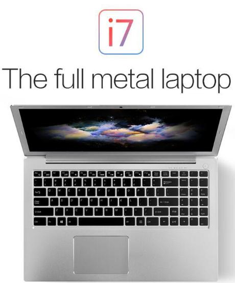 VOYO VBOOK I7 6500U 15.6 Inch 8GB RAM 1TB Storage Ultrabook HDD Laptop Computer