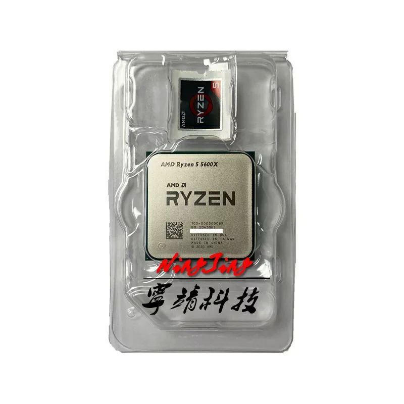 RYZEN 5 5600X (Sin disipador)