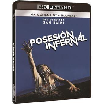 UHD 4K | Posesión infernal (1981)