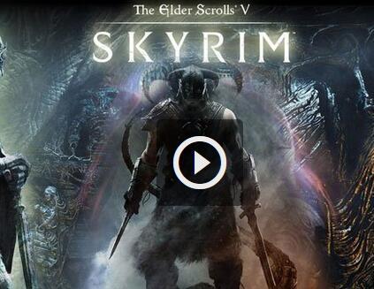 The Elder Scrolls V: Skyrim EU