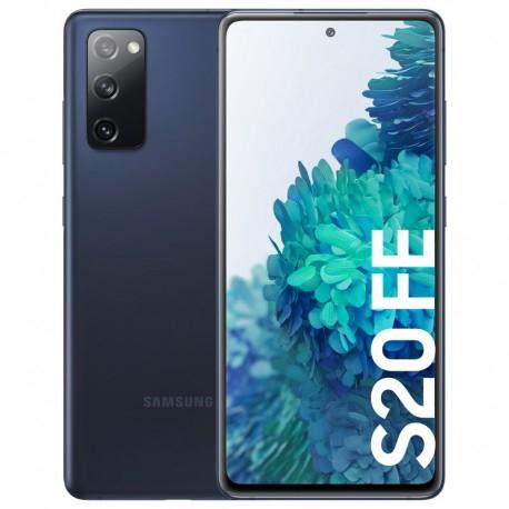 Samsung Galaxy S20 FE 4G 6/128GB + Mi Band 4