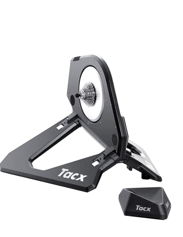 Rodillo para bicicleta Tacx Neo