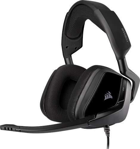 Corsair Void Elite Surround Auriculares para Juegos, 7.1
