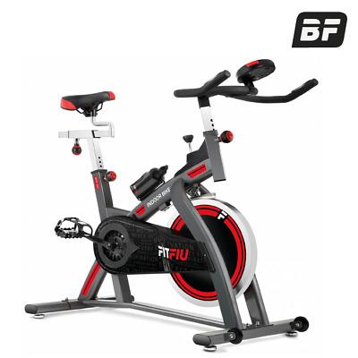 Bicicleta spinning FITFIU regulable
