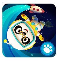 3 Juegos Dr. Panda, La Heladería y en el Espacio [Android, IOS]