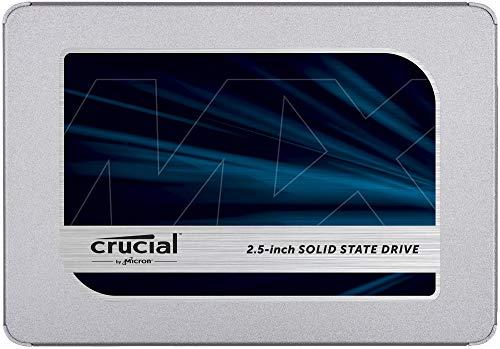 SSD SATA Crucial MX500 500GB