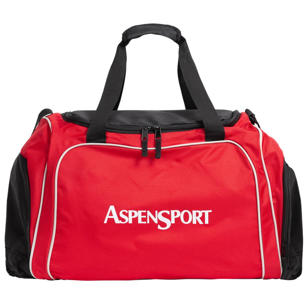 TALLAS S a XL - Bolsa de Deporte AspenSport (Dimensiones en Descripción)