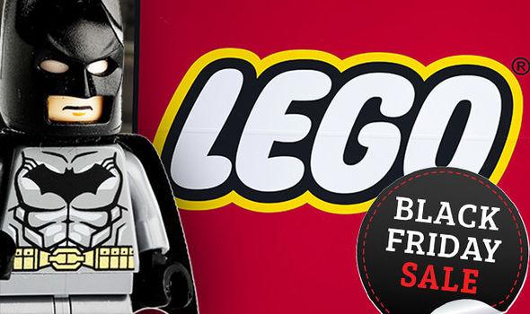 LEGO - Black Friday - Cyber Monday