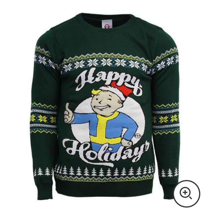 Jerseys navideños frikis por 19,99 euros (y sudaderas navideñas por 17,99€!)