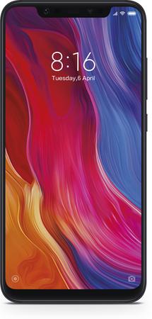 Vuelve Xiaomi Mi 8 64GB+6GB Negro. Pocas Unidades!!