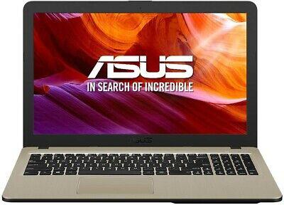 """BLACK FRIDAY - ASUS - Portátil de 15.6"""" AMD A9-9425, 8GB RAM, 256GB SSD"""