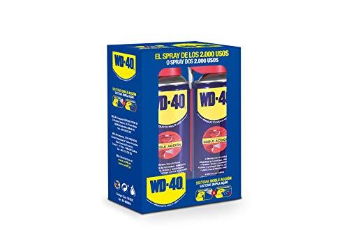 WD-40 Spray 400 ml (2 unidades)
