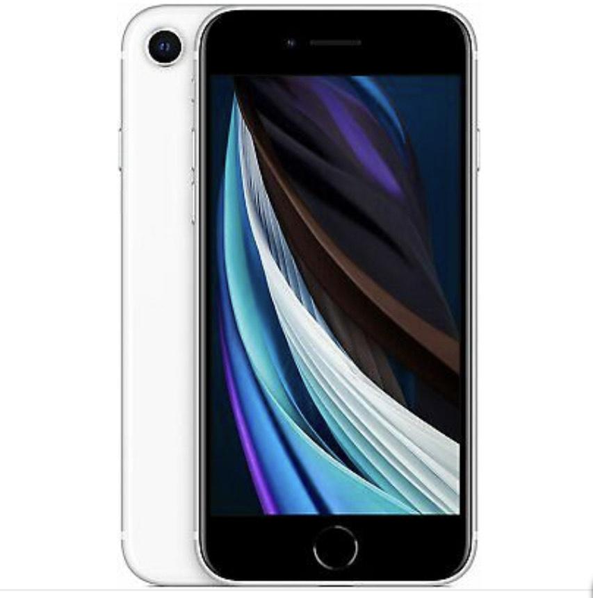 Apple iPhone SE 2020 256GB Blanco