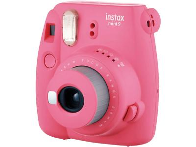 Cámara instantánea - Fujifilm Instax Mini 9, Espejo