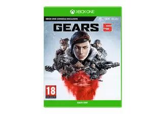 Gears of wars 5 en MM