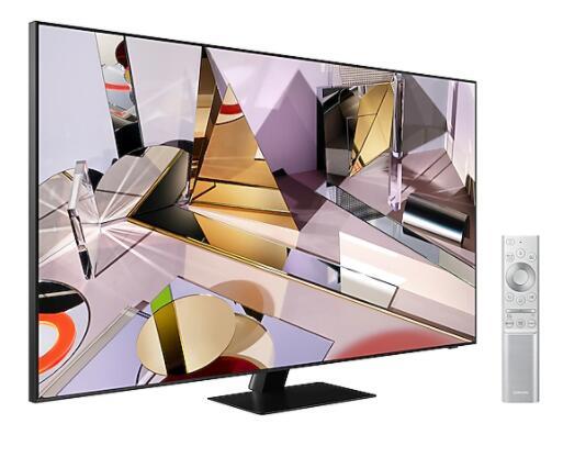 Black Friday en televisores Samsung SIN INTERESES