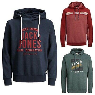Chollazo sudadera Jack&Jones modelos de invierno 17,99€!!!!