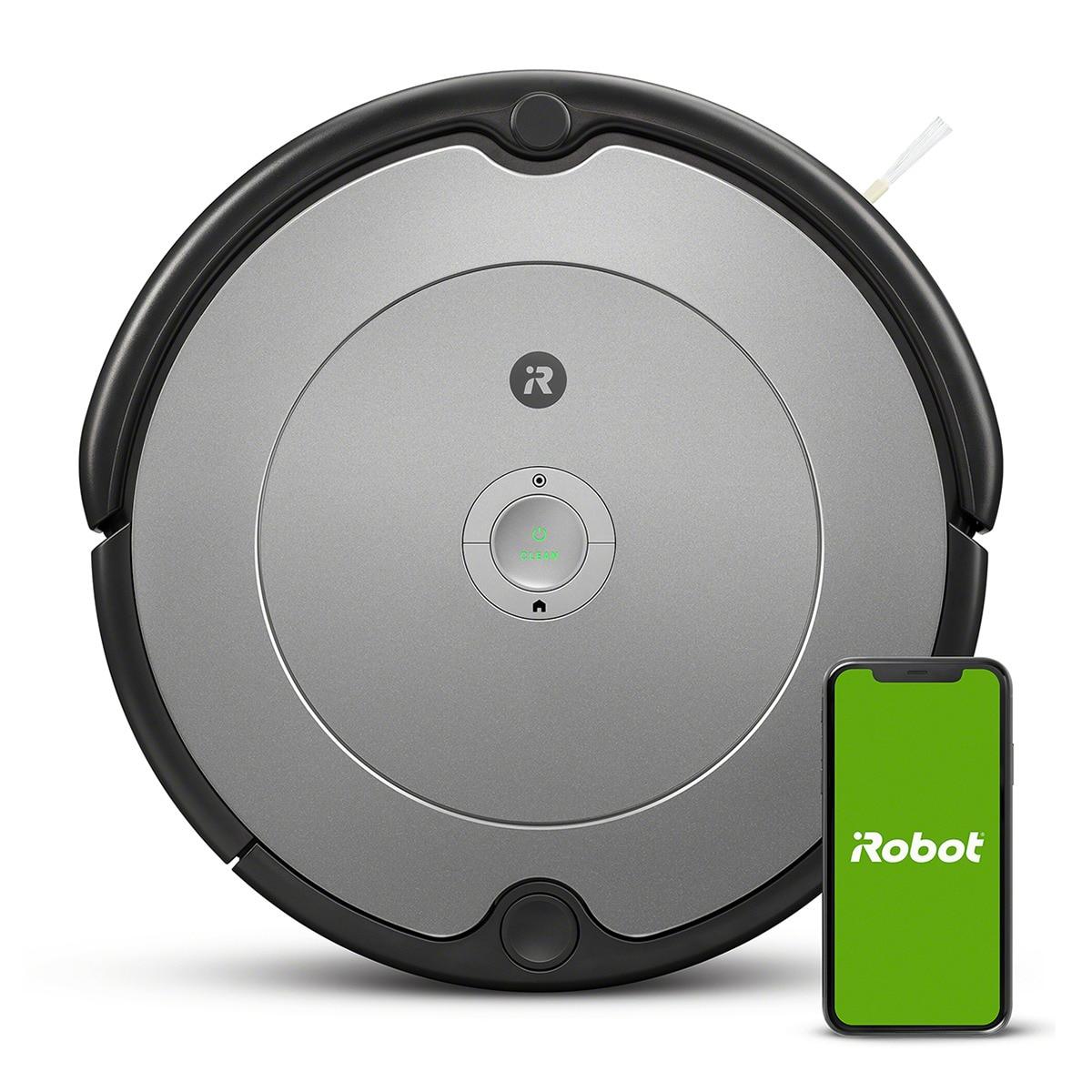 Robot aspirador iRobot Roomba 694